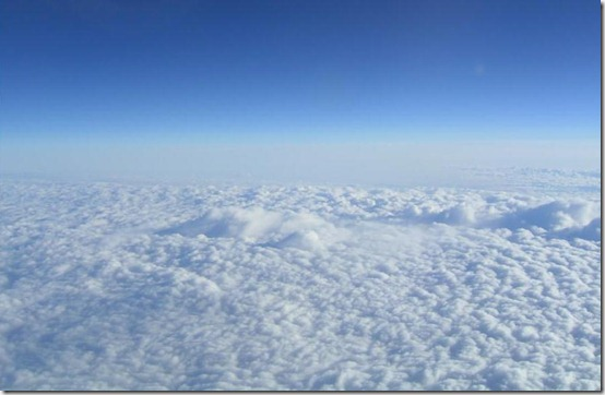 In The Sky by ryano292 thumb 40 Amazing Examples of Sky Photography