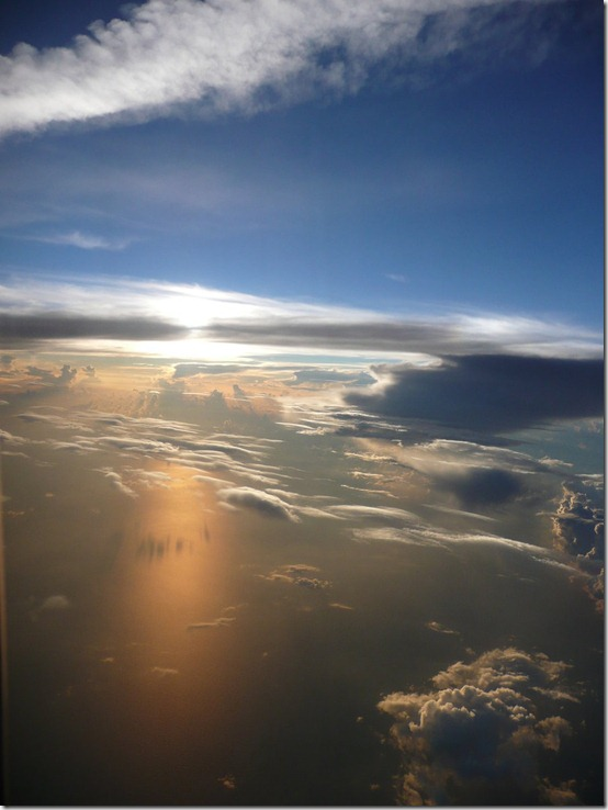 In the Sky by Bonniiieeeee thumb 40 Amazing Examples of Sky Photography