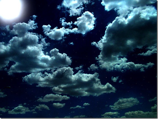 Night Sky by EPICHTEKILL thumb 40 Amazing Examples of Sky Photography