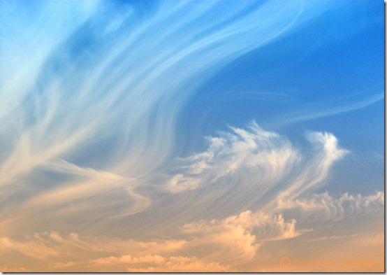 Sky artistry by PierreDevlin thumb 40 Amazing Examples of Sky Photography