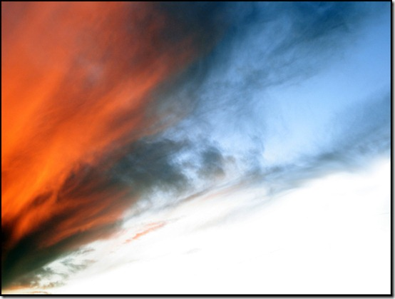 Sky by Nicko D thumb 40 Amazing Examples of Sky Photography