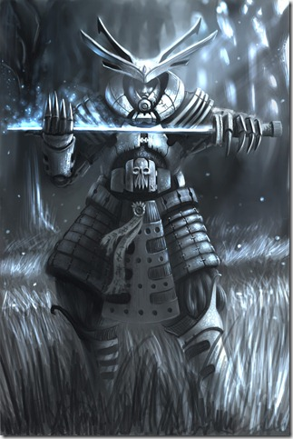 Shen_Ku_-_The_Dark_Samurai
