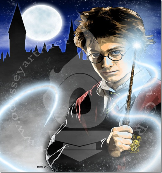3eed1db7173b6302 thumb 60 Amazing Pictures Inspired By Harry Potter Movie
