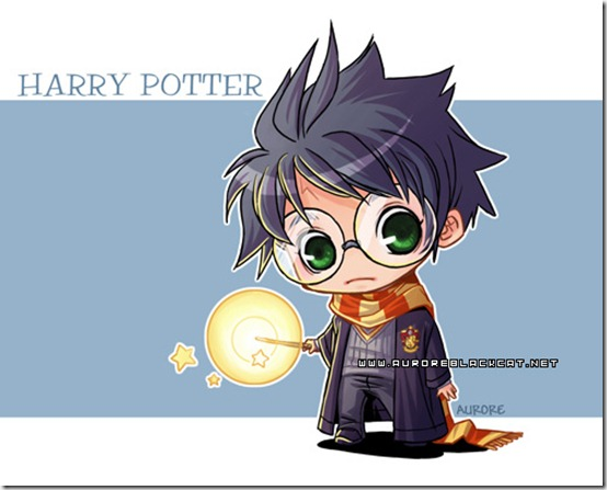 dc574761d676631f thumb 60 Amazing Pictures Inspired By Harry Potter Movie